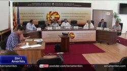 Shkup, shpallen rezultatet zyrtare të zgjedhjeve parlamentare