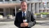 Alex Saab ya está en EE.UU. a la espera de comparecer ante una corte federal