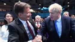 ကြန္ဆာေဗးတစ္ပါတီ ေခါင္းေဆာင္ Boris Johnson ၿဗိတိန္၀န္ႀကီးခ်ဳပ္သစ္ျဖစ္မည္