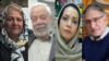 امضاکنندگان بیانیه ۱۴ و خانوادههایشان خواستار آزادی زندانیان سیاسی شدند