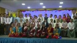 နီေပါ ျမန္မာ ၂၀၂၀ ခရီးသြား အစီအစဥ္