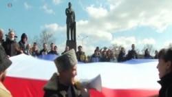 Tensión por Crimea en Consejo de Seguridad de la ONU