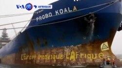 VOA60 Afrique du 17 juin 2016