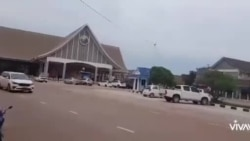 Video Related to Report of Covid spread in the South Lao Border to Vientiane Capital 08-20