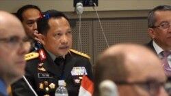 Kapolri di PBB: Indonesia Diakui Dunia untuk Kontra Terorisme