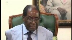 Former Zimbabwe Leader Robert Mugabe Says Emmerson Mnangagwa, Military 'Coup' A Big Disgrace