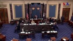 Konqresi tərk edən senatorlar: ABŞ siyasətinin kursu dəyişib