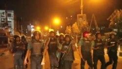 孟加拉一反對派領袖被判死刑引發暴力衝突