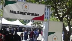 IN PICTURES ... Zimbabwe Parliament Open House