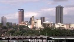 Maandalizi ya Kumpokea Rais Obama Nairobi