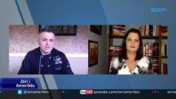 Kuzhinieri shqiptaro-amerikan kthen bamirësinë në mision, gjatë krizës së COVID-19