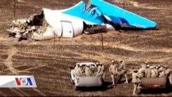 Rus Uçağı Soruşturmasında Muamma Sürüyor