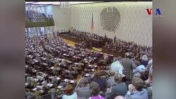 İki Almanya'nın Birleşmesinin Mimarı Kohl Öldü