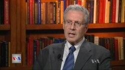 James Hooper: raporti i z. Williamson ka të bëjë me të ardhmen e Kosovës