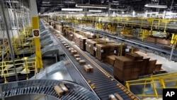 Un importante generador de ingresos para Amazon es el servicio de membresía Prime, que incluye el envío gratuito de la mayoría de sus artículos.