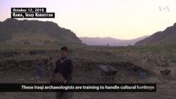 Saving Iraq's Culture in a Post Islamic State World