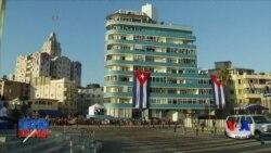 Kuba bilan aloqa yaxshilanayotganidan hamma ham xursand emas