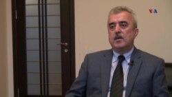 """Etibar Məmmədov: Demokratiya dəyərləri """"devalvasiya""""ya uğrayıb"""