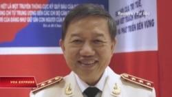 Tướng Tô Lâm: 'Công dân VN không mang hộ chiếu giả'