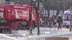 Bomber Targets Istanbul Tourist Area