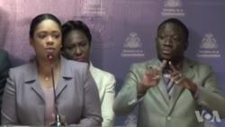 Ayiti-Dife: Yon Komisyon Entèministeryèl pou Ede Machann Mache Ipolit ak Gerit yo