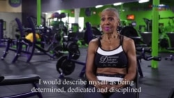 Ernestine Shepherd Oldest Female Bodybuilder