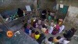 کراچی: یومیہ 'ایک روپے' فیس وصول کرنے والا ماہی گیروں کی بستی کا اسکول