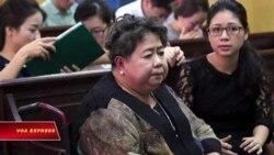 VN truy tố cựu lãnh đạo & nhân viên ngân hàng tư túi 264 triệu đôla