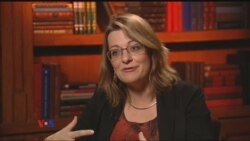Central Asia In-Depth: Marlene Laruelle talks to VOA