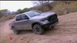 MotorWeek - Pickup cỡ lớn Ram 1500