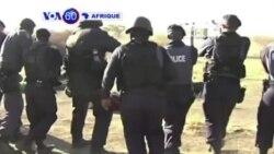 VOA 60 Afrique du 15 octobre 2015