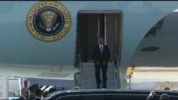 Холодний прийом американської делегації на саміті в Китаї. Відео