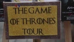 """Akankah Produk """"Game of Thrones"""" Laku Pasca Episode Pamungkas?"""