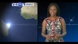 VOA6O AFRICA - July 18, 2014