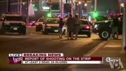Plus de 50 morts dans une fusillade à Las Vegas (vidéo)