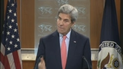 John Kerry: It's imperative that key partners do their part in Syria