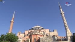Ստամբուլի Սուրբ Սոֆիայի տաճարը կվերածվի մզկիթի