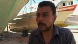 看天下:埃及造船业处境堪忧