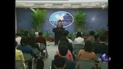 """海峡论谈:北风不敌""""太阳""""? 北京对台湾展开笑脸攻势"""
