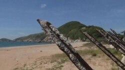 台湾酷热破记录 讨论是否放'高温假'
