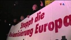 Almaniyada anti-islam əhvali-ruhiyyəsi artır