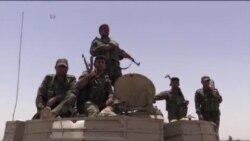 """حمله پیکار جویان """" دولت اسلامی عراق و شام"""" به چند روستا در عراق"""