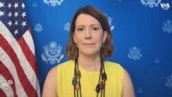Госдепартамент: США видят Украину как партнера
