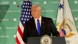 Pendekatan Baru Pemerintahan Trump terhadap Kawasan Indo-Pasifik