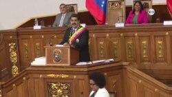 Gobierno venezolano desafía las sanciones de EE.UU.