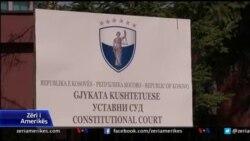 Kosovë: Reagime pas vendimit të Kushtetueses