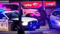 Crónica de la emboscada en Dallas