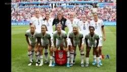 2019-07-08 美國之音視頻新聞: 美國2比0擊敗荷蘭贏得女足世界杯