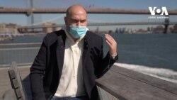COVID-19: які довготривалі наслідки з'являються у хворих після одужання? Відео
