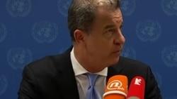 Bramerc: Karadžić zvanično postao ratni zločinac